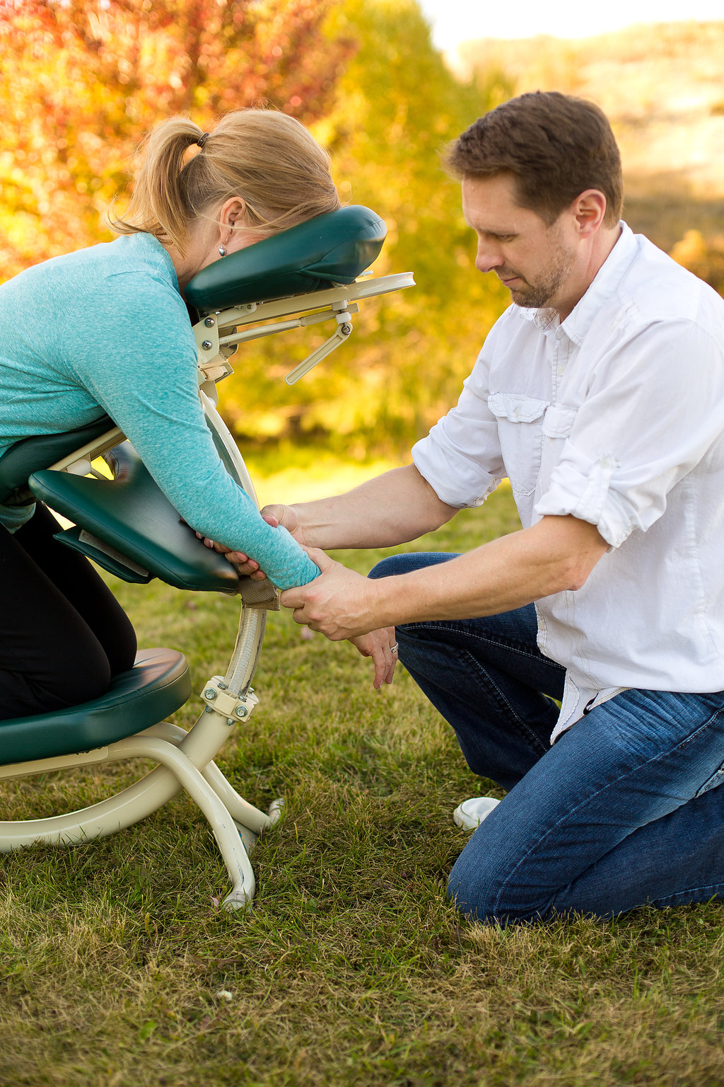 Kalispell Massage Therapy With Johnny Cochrane Lmt